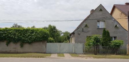 dom wolnostojący, 4 pokoje Pilszcz