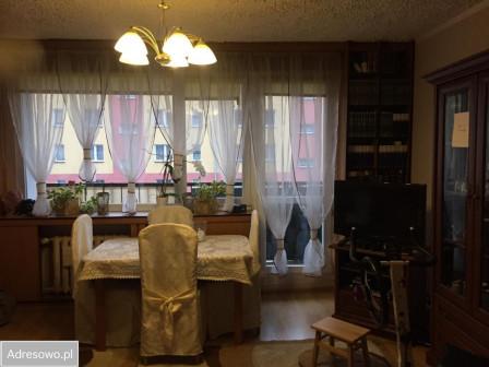 Mieszkanie 4-pokojowe Szczytno