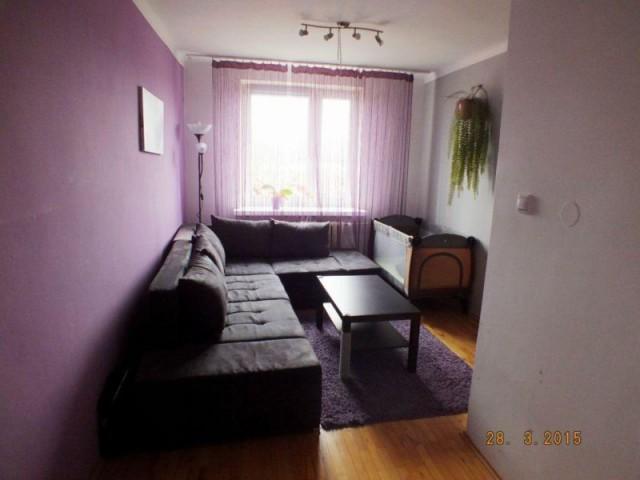 Mieszkanie 1-pokojowe Brzesko, ul. Partyzantów