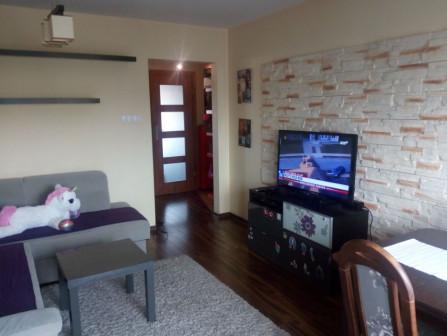 Mieszkanie 3-pokojowe Łask