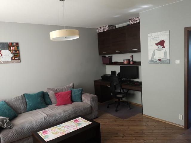 Mieszkanie 3-pokojowe Warszawa Bemowo, ul. Bogatyńska 8
