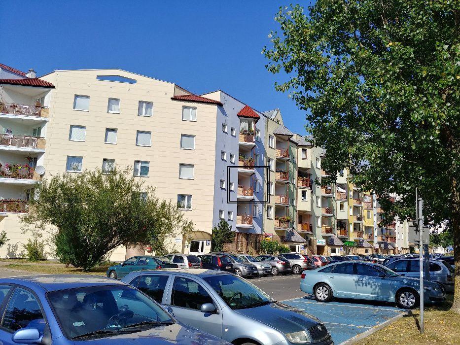 Mieszkanie 3-pokojowe Koszalin, ul. gen. Władysława Sikorskiego