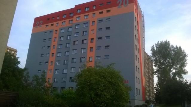Mieszkanie 3-pokojowe Bytom, ul. Łużycka