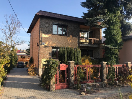 dom wolnostojący Brodnica