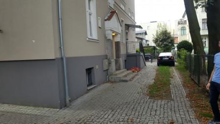 Mieszkanie 3-pokojowe Sopot Sopot Dolny, ul. Bolesława Chrobrego