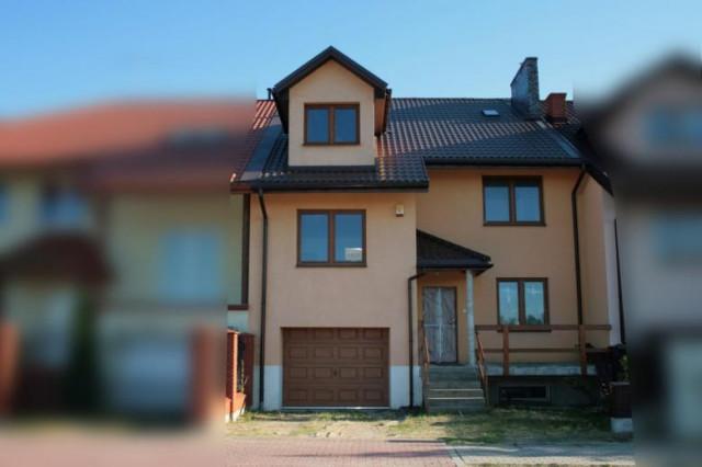 segmentowiec, 5 pokoi Karczew, ul. ks. bp. Władysława Miziołka