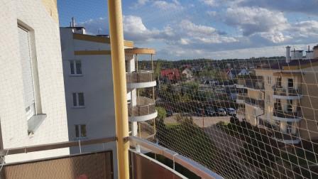 Mieszkanie 4-pokojowe Toruń Chełmińskie Przedmieście, ul. Polna 8F