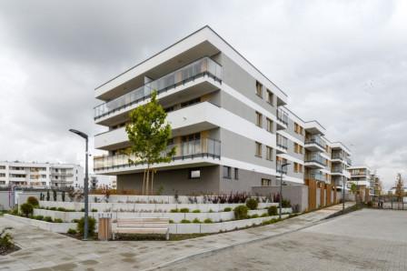 Mieszkanie 2-pokojowe Warszawa Mokotów, ul. Ananasowa 31