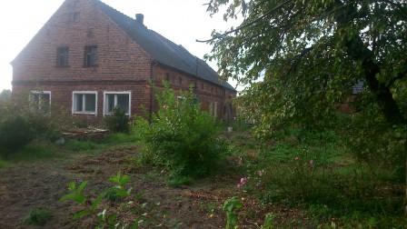 dom wolnostojący, 3 pokoje Radwanów