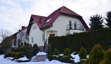 dom wolnostojący Rawa Mazowiecka Tatar