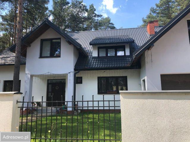 dom wolnostojący, 7 pokoi Wilcza Góra, ul. Zaciszna