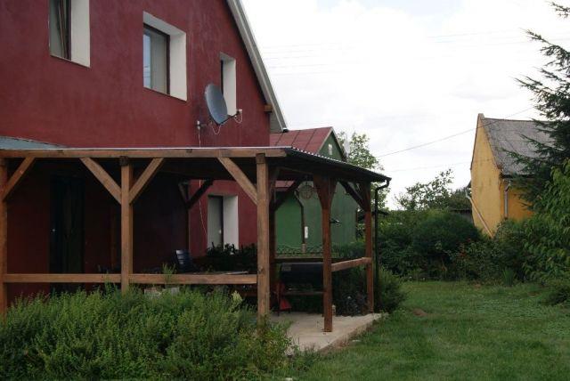dom wolnostojący Moszczanka