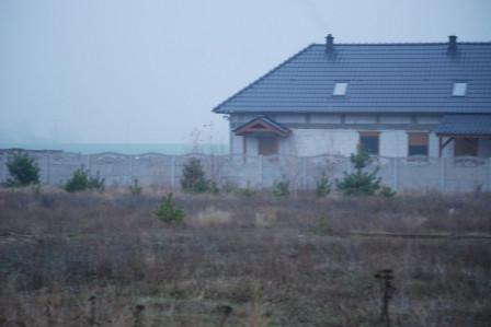 Działka budowlana Skrzydlewo