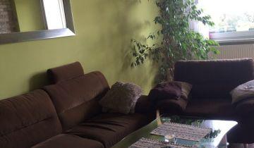 Mieszkanie 3-pokojowe Gliwice Zatorze