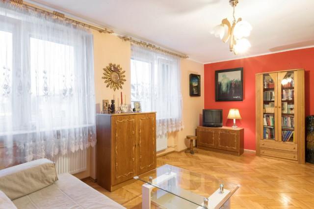Mieszkanie 3-pokojowe Sopot Centrum