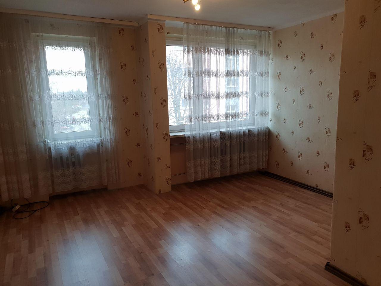 Mieszkanie 1-pokojowe Żory Kleszczówka, ul. Brzozowa