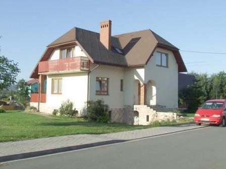 dom wolnostojący, 4 pokoje Paczków, ul. Władysława Reymonta 12