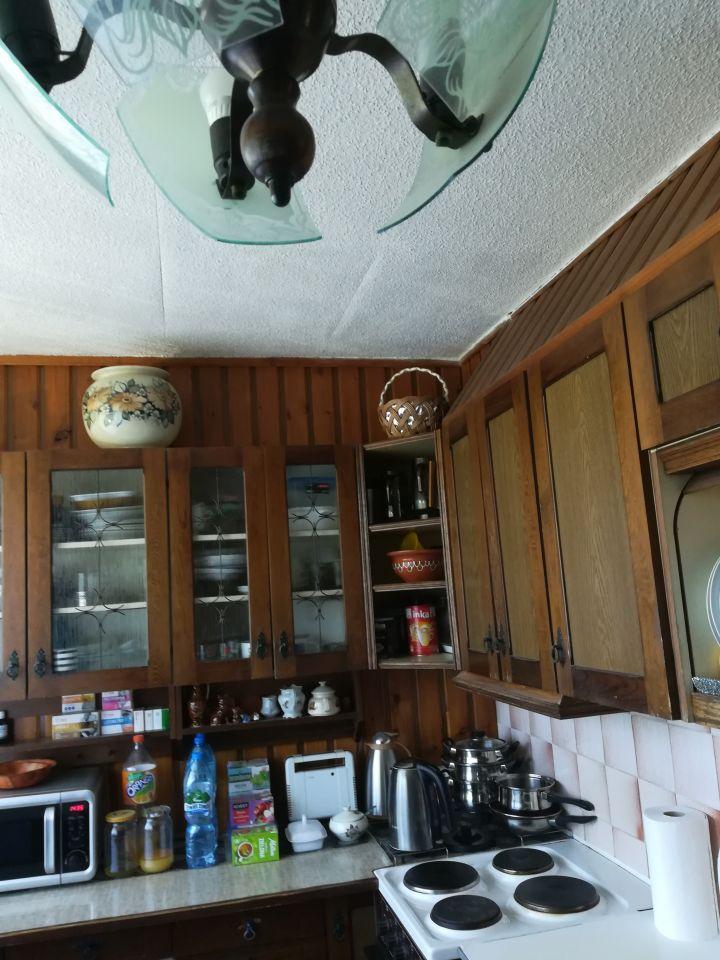 Mieszkanie 2-pokojowe Zielona Góra Nowy Kisielin, Spokojna