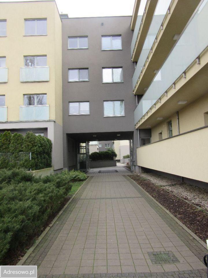 Mieszkanie 2-pokojowe Szczecin Gumieńce, ul. Barbakan