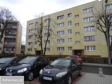 Mieszkanie 3-pokojowe Gliwice Kopernik, ul. Jowisza