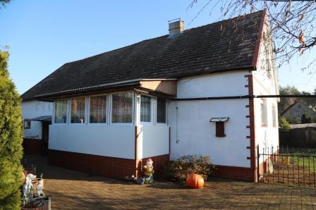 dom wolnostojący Orzeszków