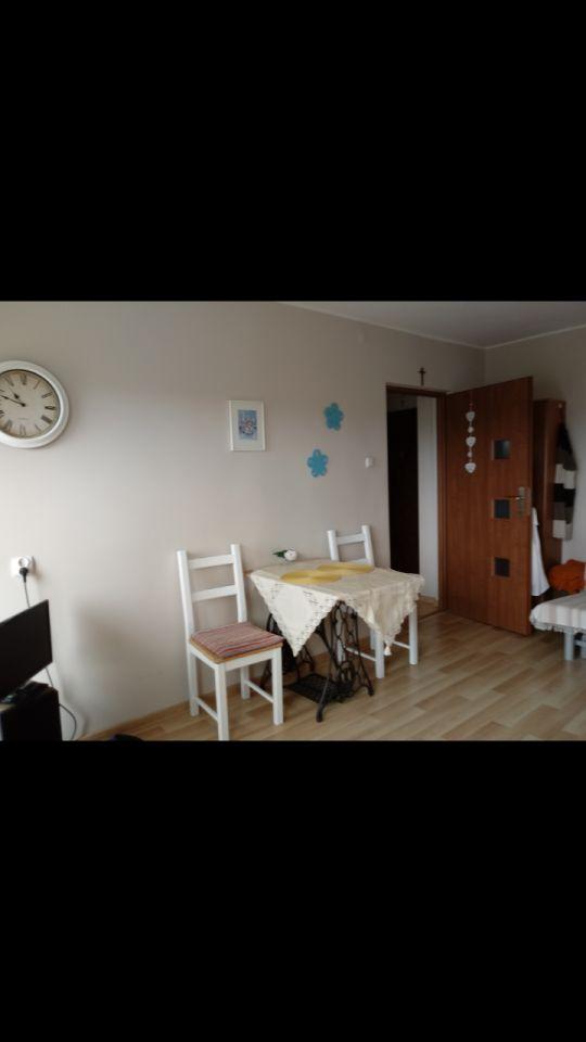 Mieszkanie 1-pokojowe Łódź Śródmieście, ul. Prezydenta Gabriela Narutowicza
