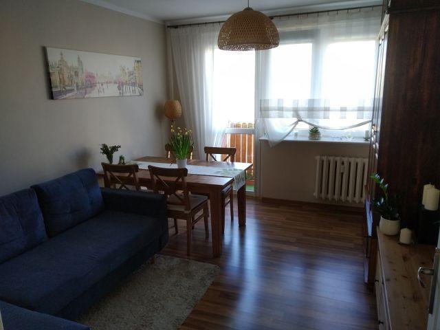 Mieszkanie 3-pokojowe Luboń Stare Żabikowo, ul. Żabikowska 50