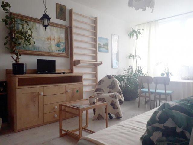 Mieszkanie 2-pokojowe Wrocław Stare Miasto