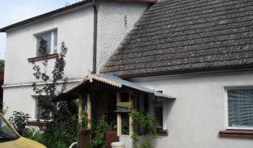 dom wolnostojący Grabice