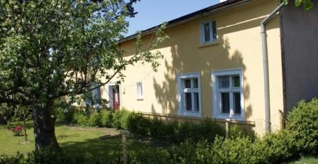 dom wolnostojący Byszewo
