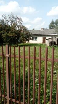 dom wolnostojący Hajnówka Podlasie
