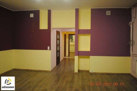 Mieszkanie 2-pokojowe Radzyń Podlaski