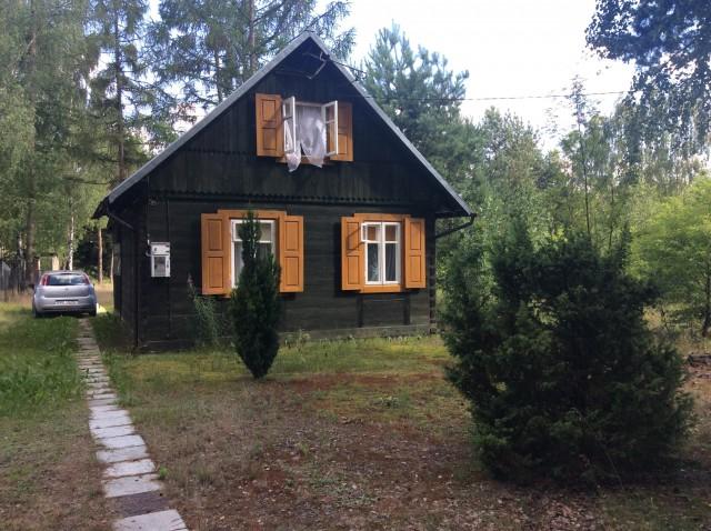 dom wolnostojący, 3 pokoje Trzcianka