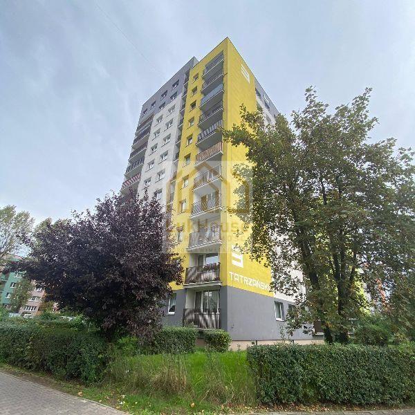 Mieszkanie 3-pokojowe Bytom Szombierki, ul. Tatrzańska
