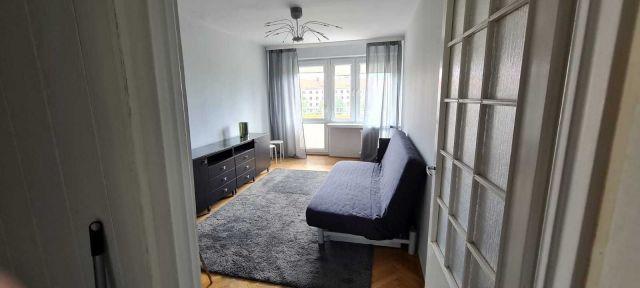 Mieszkanie 3-pokojowe Poznań Winogrady, os. Przyjaźni