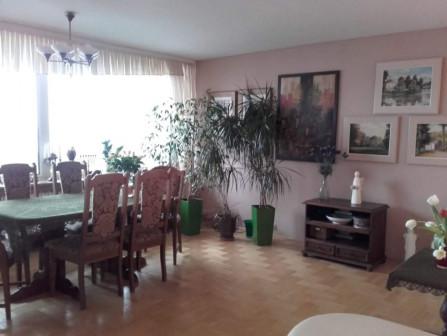 Mieszkanie 3-pokojowe Puławy