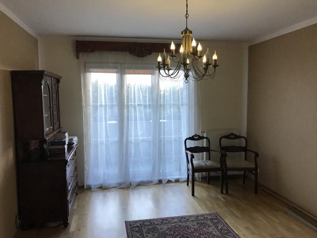 Mieszkanie 3-pokojowe Marki Pustelnik, ul. Duża 5