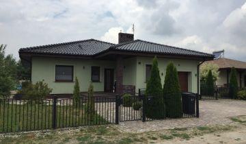 dom wolnostojący Bachorzew, ul. Wiosenna