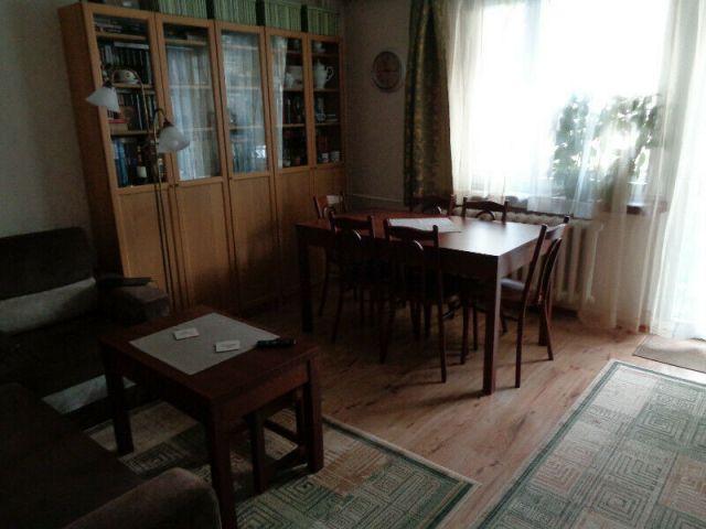 Mieszkanie 3-pokojowe Kraków, ul. Komandosów