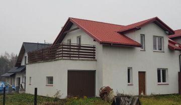 dom wolnostojący, 5 pokoi Balcerów