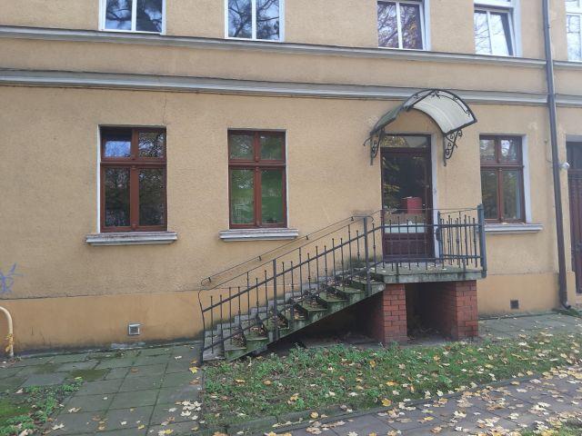 Lokal Gdańsk Wrzeszcz, al. Grunwaldzka