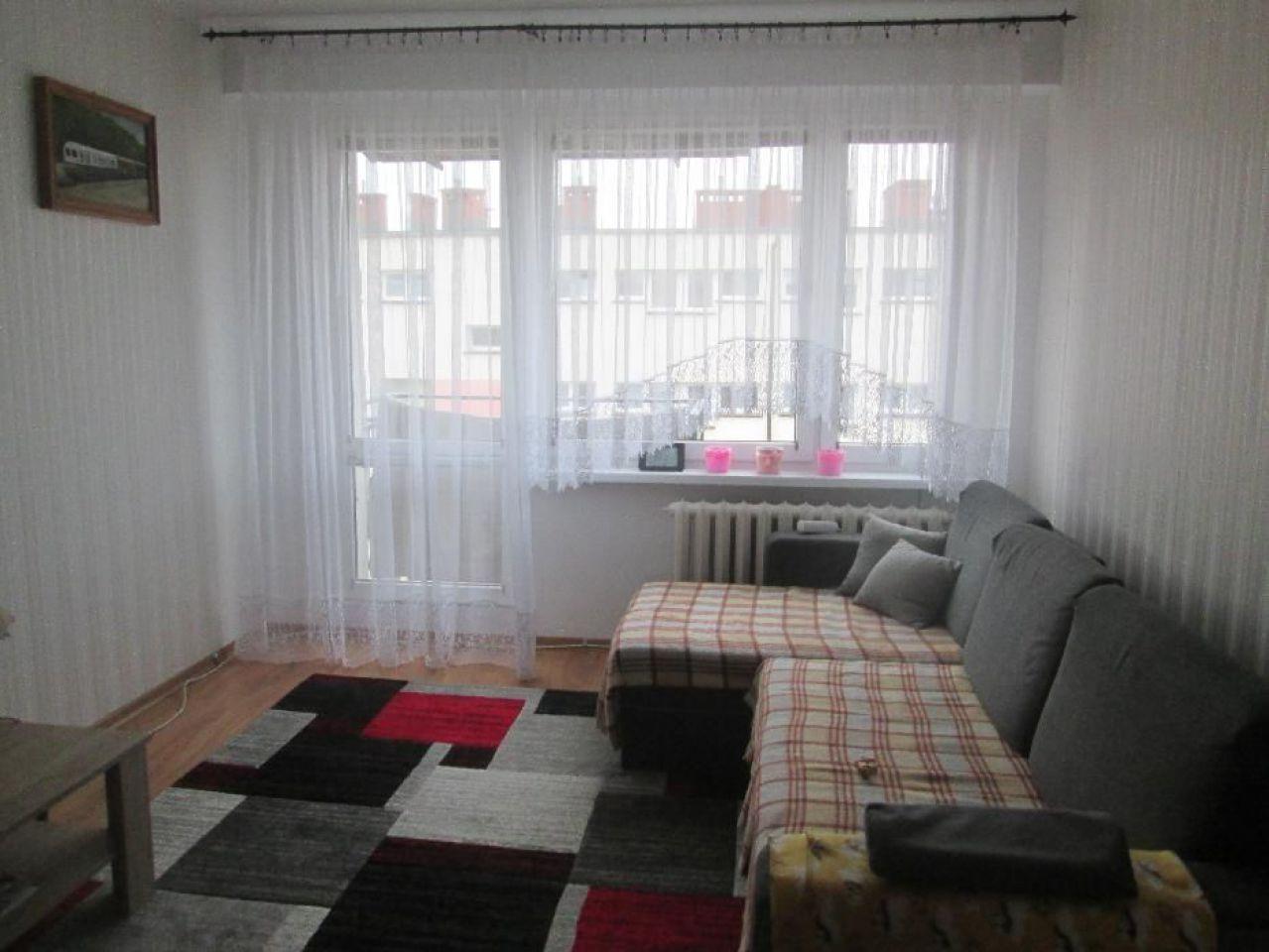 Mieszkanie 3-pokojowe Czersk, ul. gen. Władysława Andersa