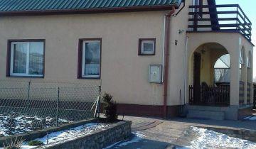 dom wolnostojący, 3 pokoje Piaseckie Pole, Piaseckie Pole 57