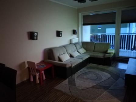 Mieszkanie 2-pokojowe Gdańsk Chełm