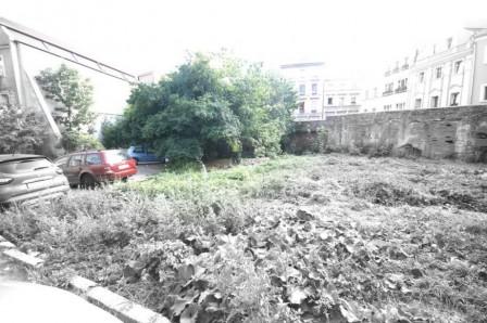 Działka budowlana Kłodzko Centrum