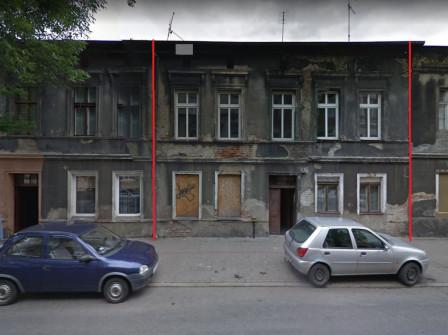 kamienica, 8 pokoi Bydgoszcz Śródmieście, ul. Mazowiecka 8