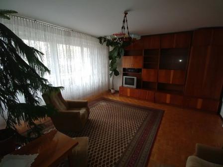 Mieszkanie 3-pokojowe Toruń Rubinkowo, ul. Tymona Niesiołowskiego