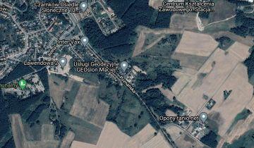 Działka rolna Kuźnica Czarnkowska Kuźnica Czarnkowska-Wybudowanie, ul. Myśliwska. Zdjęcie 1