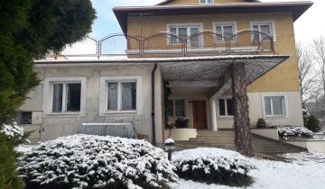 dom wolnostojący, 9 pokoi Krosno Zawodzie, ul. Seweryna Bieszczada. Zdjęcie 1
