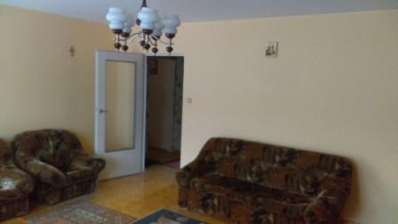 Mieszkanie 4-pokojowe Sokołów Podlaski, ul. Oleksiaka Wichury